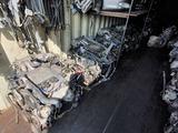 Двигатель 1mz-2mz-3mz-2gr за 300 000 тг. в Алматы – фото 2