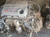 Двигатель 1mz-2mz-3mz-2gr за 300 000 тг. в Алматы – фото 4
