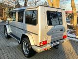 Mercedes-Benz G 500 2002 года за 11 500 000 тг. в Алматы – фото 5