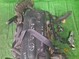 Двигатель TOYOTA IPSUM ACM26 2AZ-FE 2003 за 495 000 тг. в Костанай