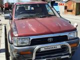 Toyota Hilux Surf 1992 года за 1 500 000 тг. в Талдыкорган – фото 3