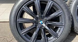 Комплект оригинальных колес R18 на BMW 5 G30 за 920 000 тг. в Алматы