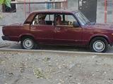 ВАЗ (Lada) 2107 2007 года за 600 000 тг. в Костанай – фото 4