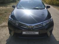 Toyota Corolla 2014 года за 5 400 000 тг. в Алматы