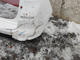 Бампер задний на хендай туксон за 60 000 тг. в Павлодар – фото 2