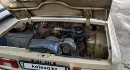 ЗАЗ 968 1990 года за 505 000 тг. в Алматы – фото 4