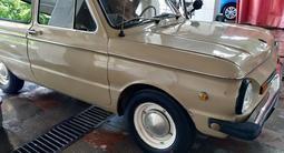 ЗАЗ 968 1990 года за 505 000 тг. в Алматы – фото 5