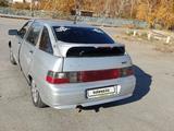 ВАЗ (Lada) 2112 (хэтчбек) 2001 года за 450 000 тг. в Костанай – фото 3