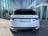 Land Rover Range Rover Evoque 2012 года за 9 882 000 тг. в Алматы – фото 4