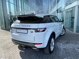 Land Rover Range Rover Evoque 2012 года за 9 882 000 тг. в Алматы – фото 3