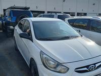 Hyundai Accent 2013 года за 3 700 000 тг. в Алматы