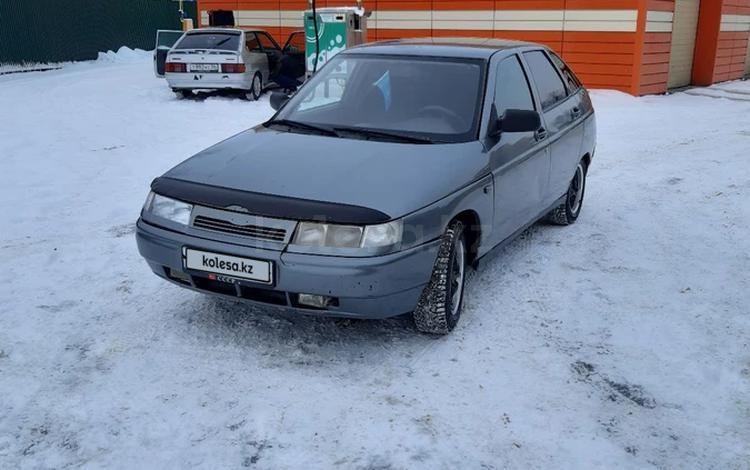 ВАЗ (Lada) 2112 (хэтчбек) 2007 года за 550 000 тг. в Актобе