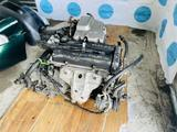 Контрактный двигатель Honda CR-V B20B объём 2.0 литра. С Японий! за 200 250 тг. в Нур-Султан (Астана) – фото 2