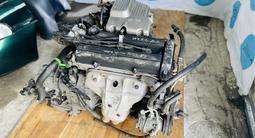 Контрактный двигатель Honda CR-V B20B объём 2.0 литра. С Японий! за 250 000 тг. в Нур-Султан (Астана) – фото 2