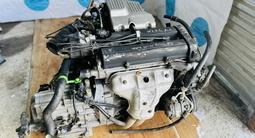 Контрактный двигатель Honda CR-V B20B объём 2.0 литра. С Японий! за 250 000 тг. в Нур-Султан (Астана) – фото 3