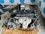 Контрактный двигатель Honda CR-V B20B объём 2.0 литра. С Японий! за 200 250 тг. в Нур-Султан (Астана) – фото 4