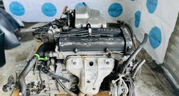 Контрактный двигатель Honda CR-V B20B объём 2.0 литра. С Японий! за 250 000 тг. в Нур-Султан (Астана)