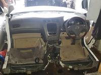 Крыло левое и правое на Lexus Gs 300, Gs 350 за 50 000 тг. в Алматы