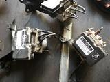 Блок абс на камри 40 за 55 000 тг. в Алматы