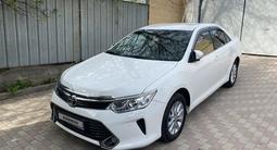 Toyota Camry 2014 года за 9 900 000 тг. в Алматы