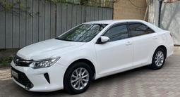 Toyota Camry 2014 года за 9 900 000 тг. в Алматы – фото 2