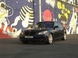 BMW 535 2007 года за 6 300 000 тг. в Алматы