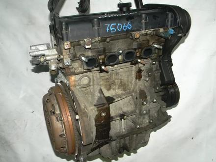 Двигатель Ford HWDA 1, 6 за 228 000 тг. в Челябинск – фото 2