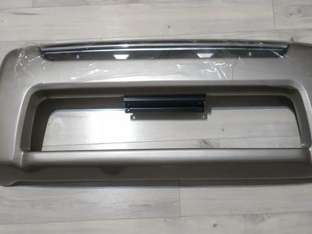 Накладка на бампер, губа, дополнительный тюнинг, рамка за 40 000 тг. в Алматы – фото 2