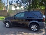 Land Rover Freelander 2000 года за 2 300 000 тг. в Алматы – фото 5