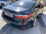 Lexus ES 250 2014 года за 11 450 000 тг. в Кызылорда – фото 5
