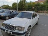 Mercedes-Benz E 200 1992 года за 1 300 000 тг. в Туркестан – фото 3