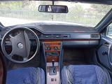 Mercedes-Benz E 200 1992 года за 1 300 000 тг. в Туркестан – фото 5