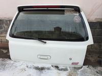 Крышка багажника на субару форестер сф5 (Subaru forester sf5) за 27 000 тг. в Алматы