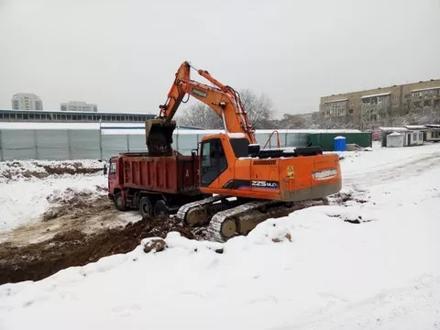 Doosan  225 nlcv 2010 года за 30 000 000 тг. в Алматы – фото 2