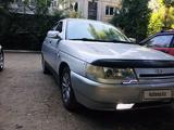 ВАЗ (Lada) 2112 (хэтчбек) 2004 года за 850 000 тг. в Усть-Каменогорск