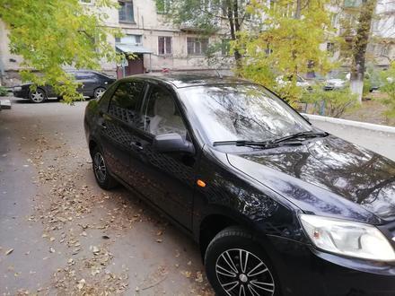 ВАЗ (Lada) 2190 (седан) 2013 года за 2 400 000 тг. в Темиртау – фото 2