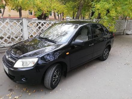 ВАЗ (Lada) 2190 (седан) 2013 года за 2 400 000 тг. в Темиртау – фото 3