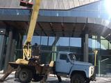 ГАЗ  52 1989 года за 3 300 000 тг. в Нур-Султан (Астана)