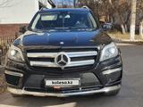 Mercedes-Benz GL 400 2015 года за 19 100 000 тг. в Караганда – фото 4