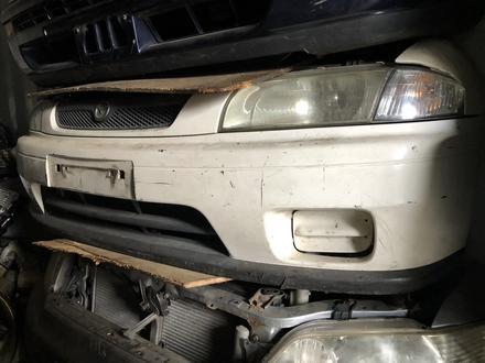 Mazda 323 нускат Морда за 120 000 тг. в Алматы