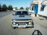 ВАЗ (Lada) 2131 (5-ти дверный) 2010 года за 2 100 000 тг. в Костанай – фото 2