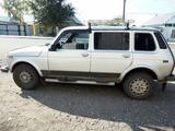 ВАЗ (Lada) 2131 (5-ти дверный) 2010 года за 2 100 000 тг. в Костанай – фото 4