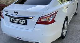 Nissan Teana 2014 года за 7 500 000 тг. в Кызылорда – фото 5