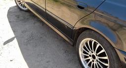 BMW 525 2002 года за 2 800 000 тг. в Алматы