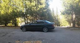 BMW 525 2002 года за 2 800 000 тг. в Алматы – фото 2