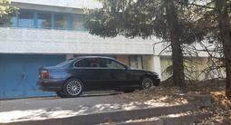 BMW 525 2002 года за 2 800 000 тг. в Алматы – фото 3
