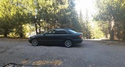 BMW 525 2002 года за 2 800 000 тг. в Алматы – фото 5