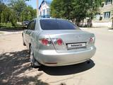 Mazda 6 2004 года за 1 300 000 тг. в Актобе – фото 3