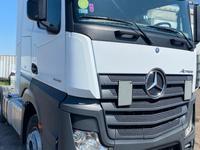 Mercedes-Benz  Actros 1845 2015 года за 18 500 000 тг. в Караганда