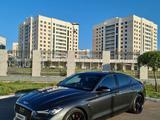 Genesis G70 2018 года за 14 500 000 тг. в Нур-Султан (Астана)